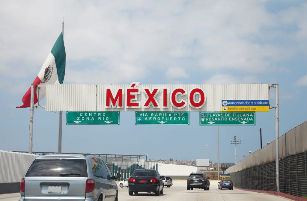 dangerous cities in mexico