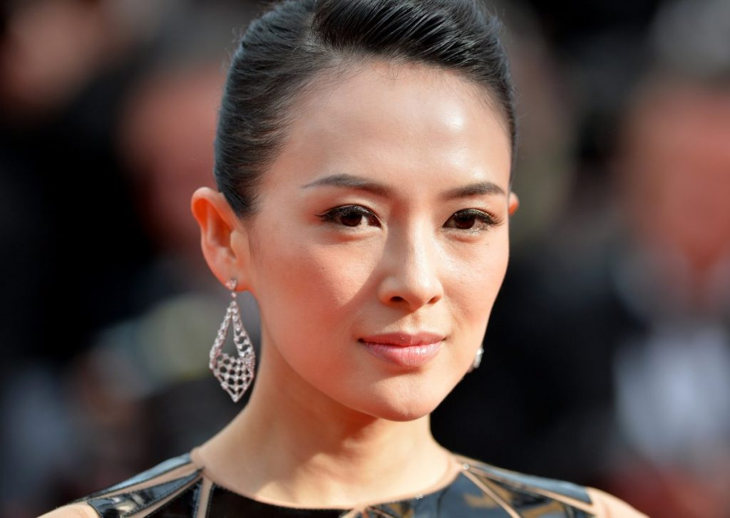 beautiful women Zhang Ziyi