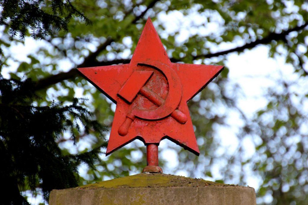 Communism stalin