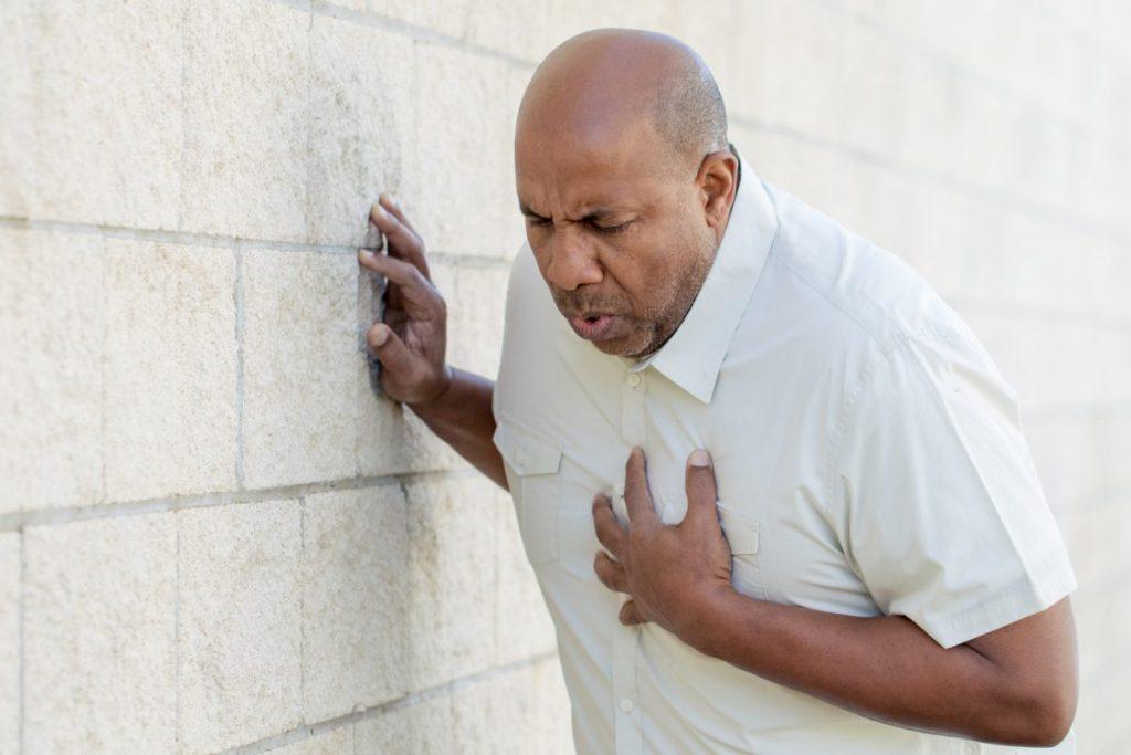 symptoms atrial flutter