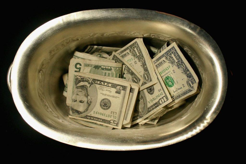 rewards hedge funds