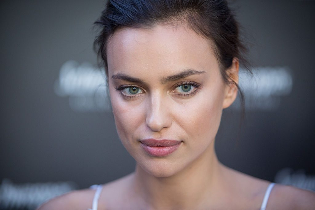 Irina Shayk beautiful models