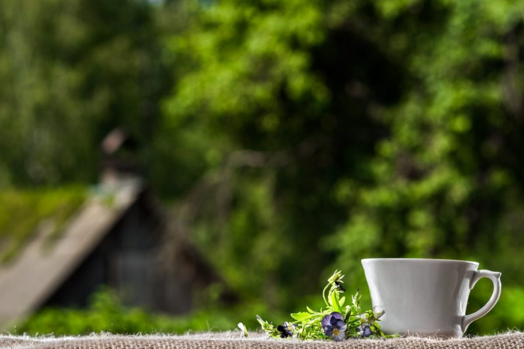 arthritis health benefits of pansies