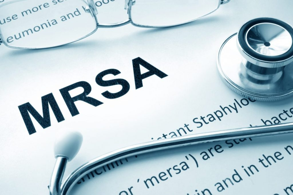 How Common is MRSA?