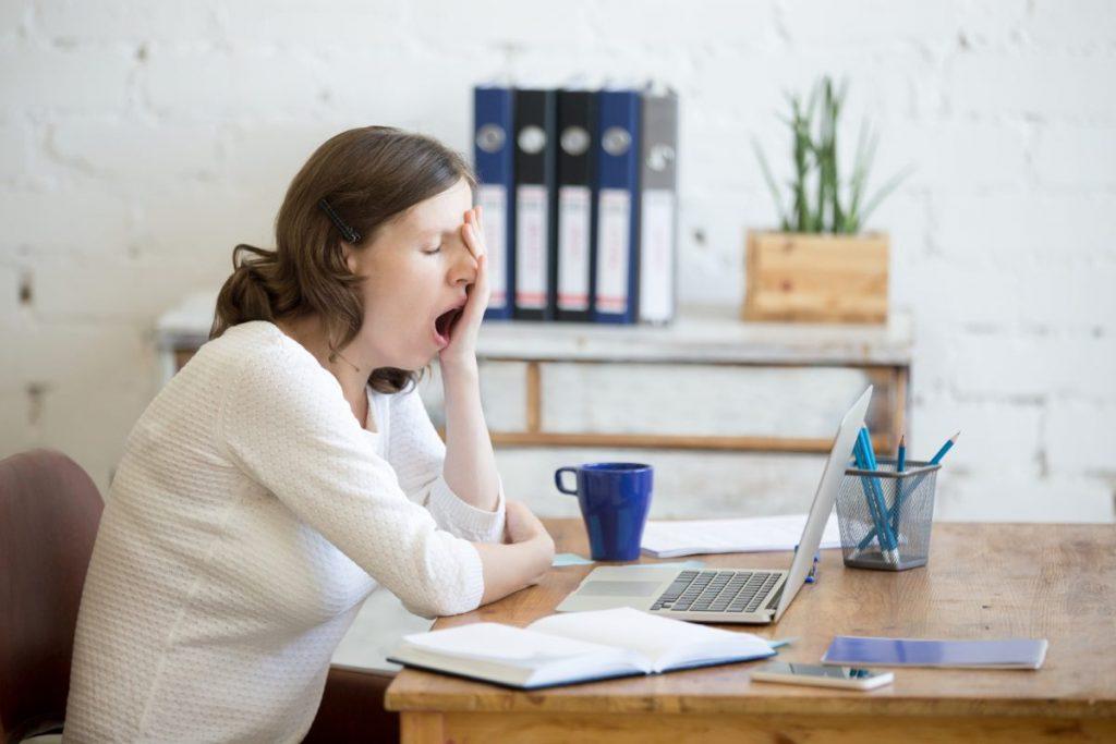 fatigue Symptoms of vitamin D deficiency