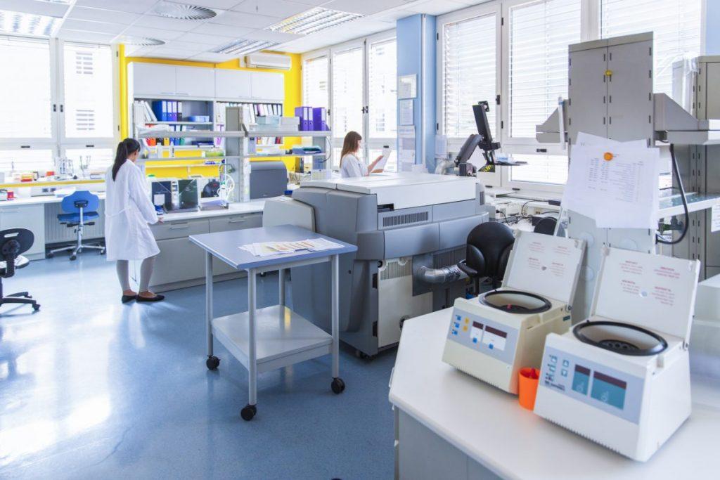 osteogenesis imperfecta treatments