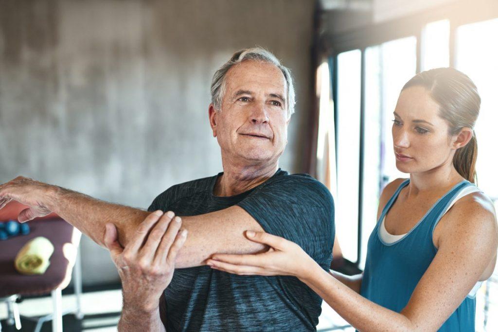 risk factors bone density test