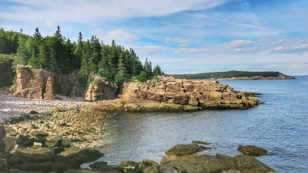 acadia national park Best National Parks in the US