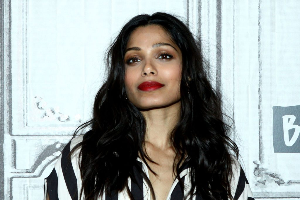 Frieda Pinto beautiful women