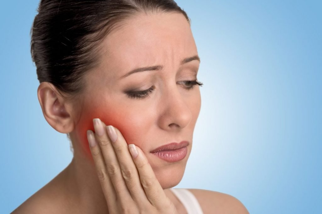 what are dental abscesses