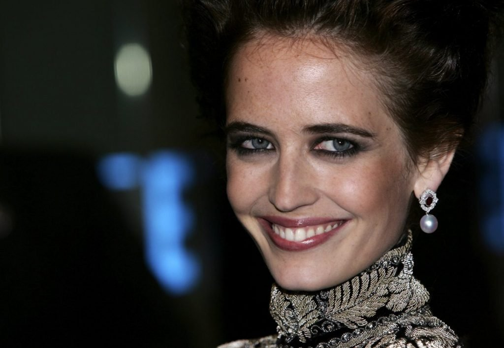most beautiful women in the world Eva Green
