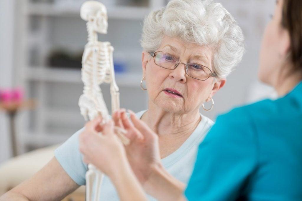 osteomalacia signs
