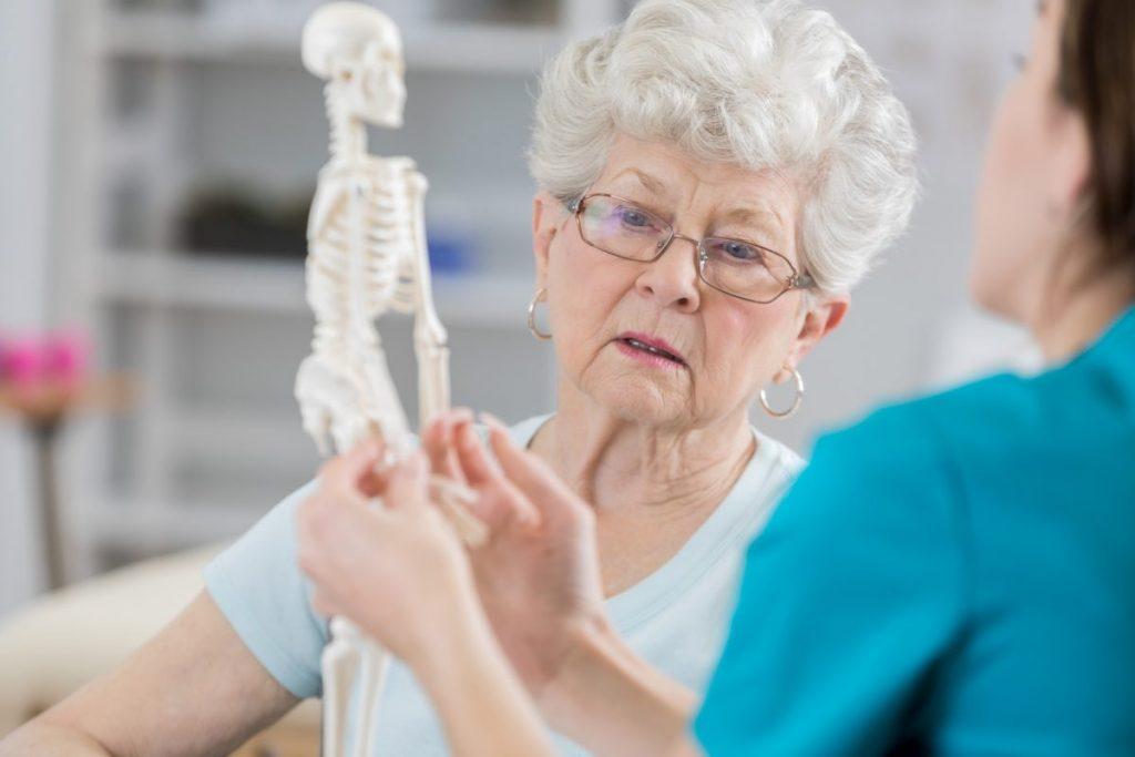 Osteoporosis Menopause Hormones