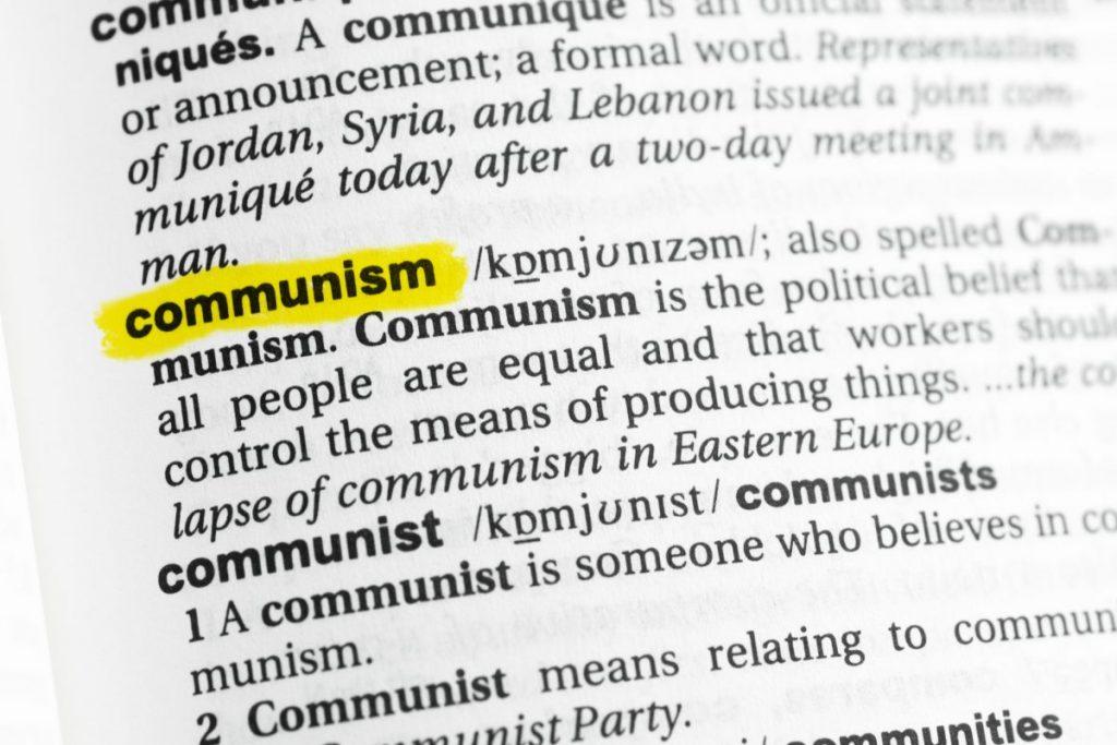 roots of Communism
