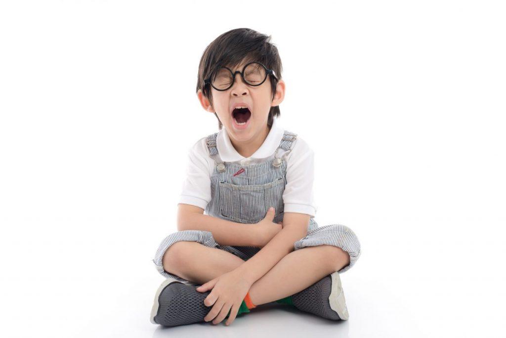 dopamine yawn