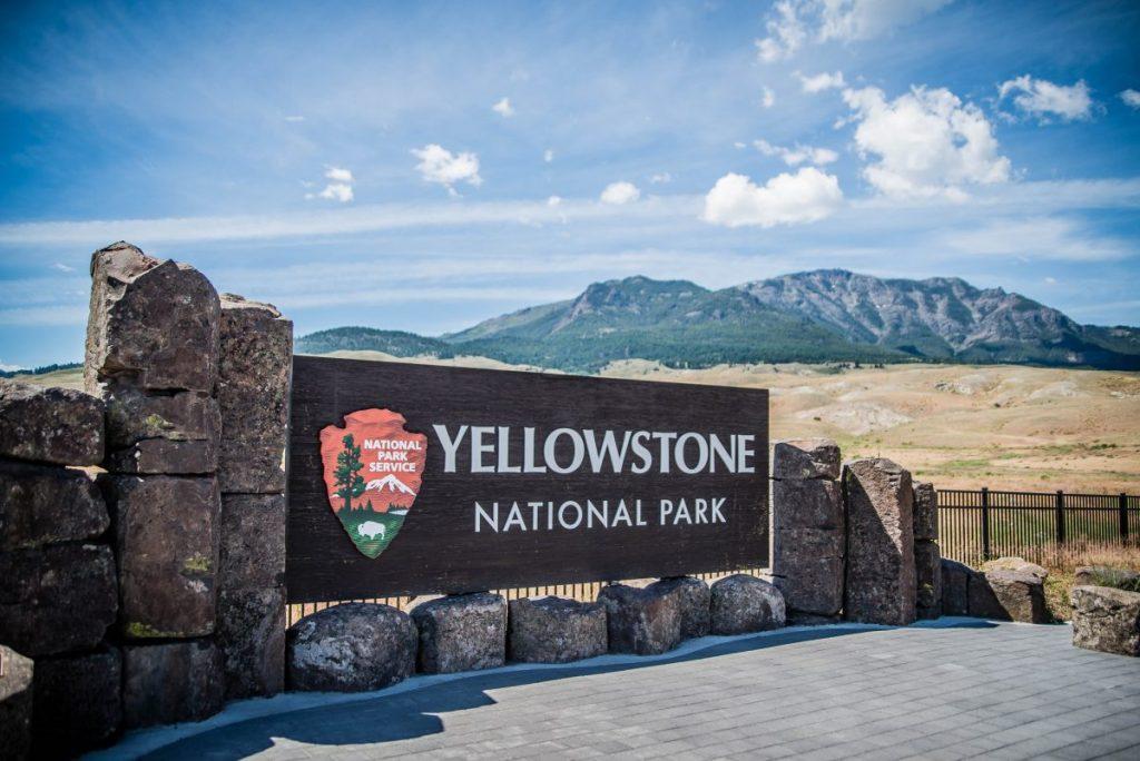 Billings National Parks