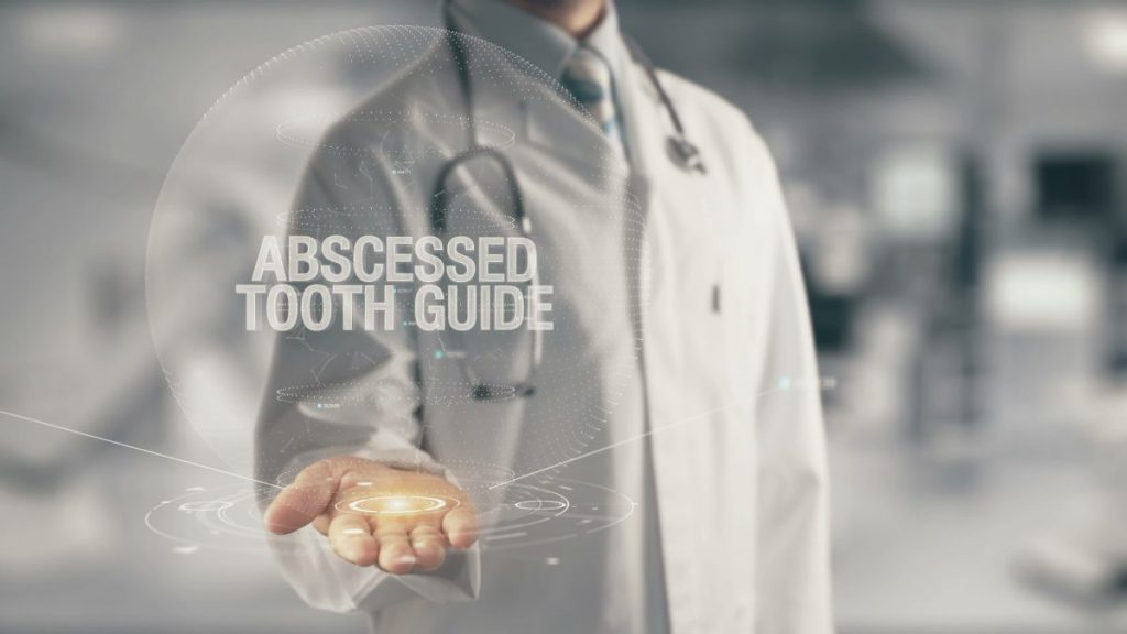 types of dental abscesses