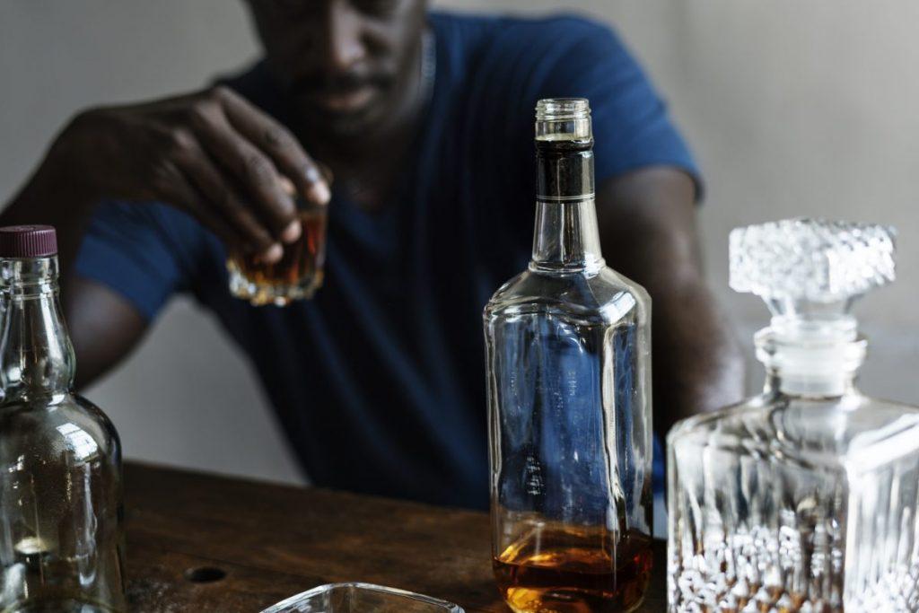 Alcoholism risk