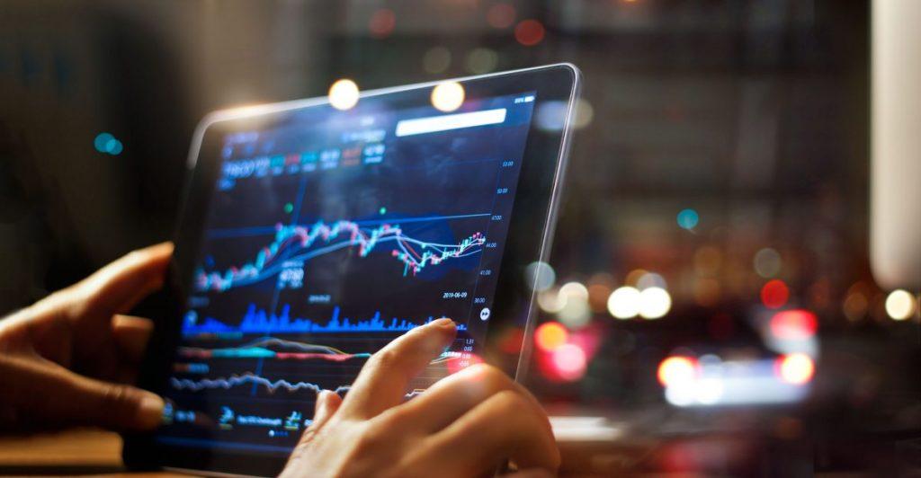 stock market games practice