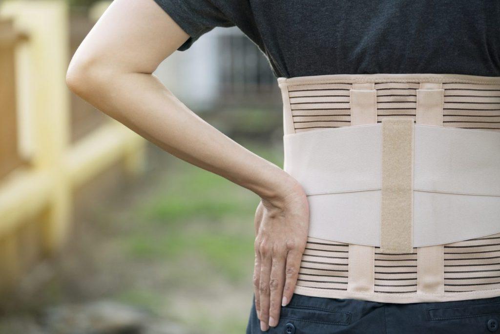 rib injury pain