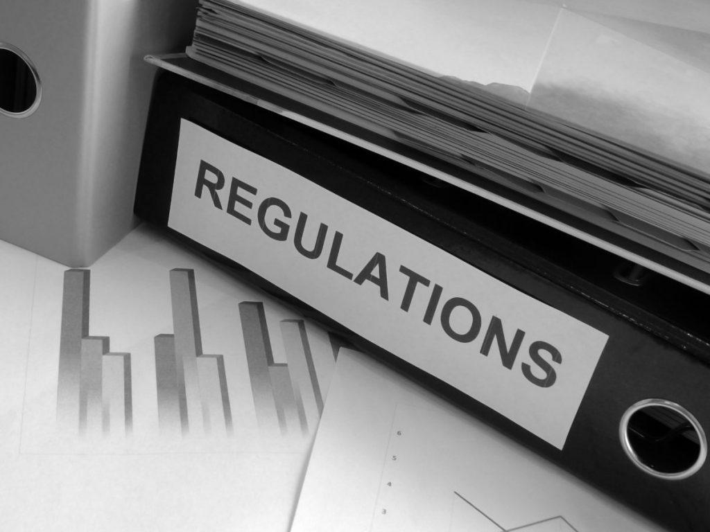 payment regulations