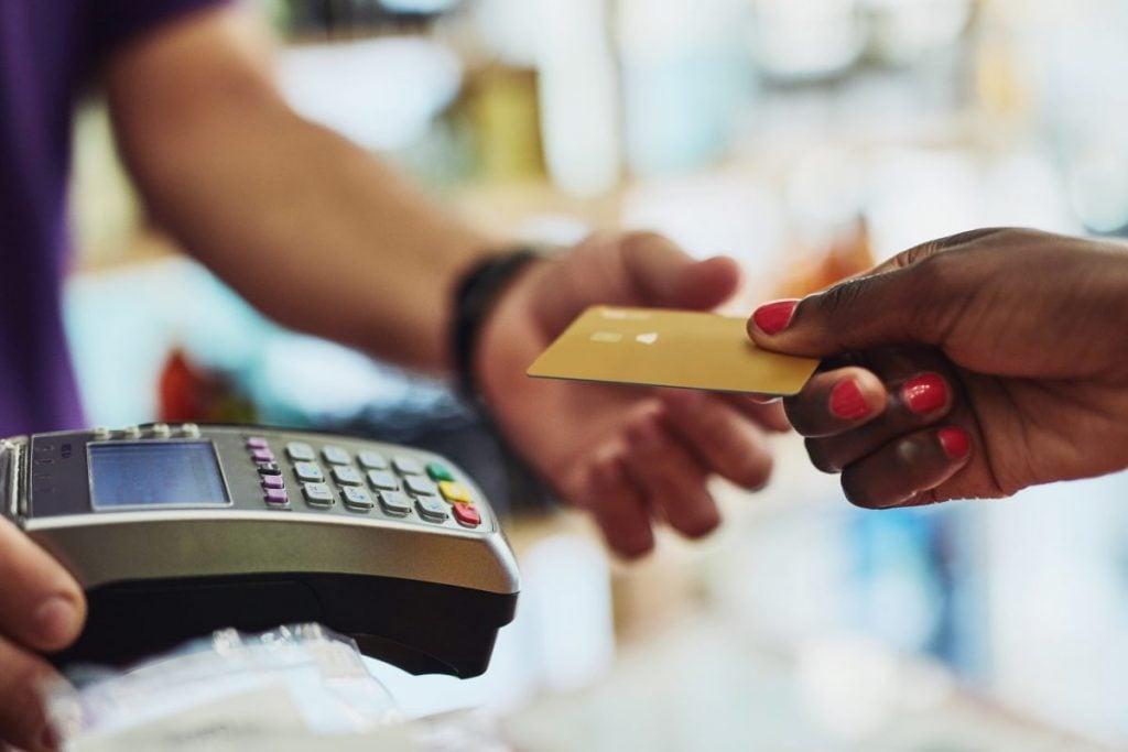 credit purchasing power