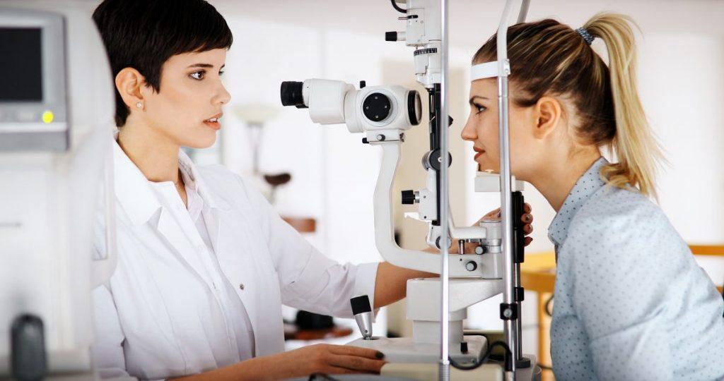 diagnosing Hyperopia