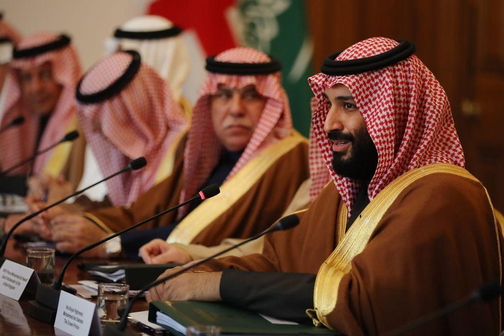 arabia oligarchy