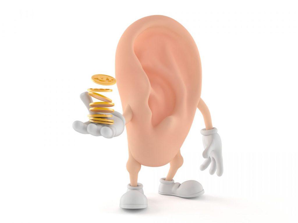 EAR APR