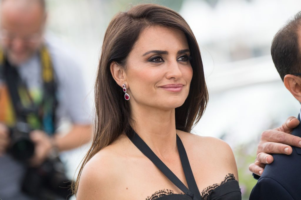 Penelope Cruz most beautiful women in the world