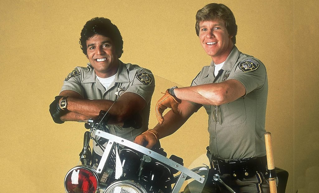 CHiPs TV shows