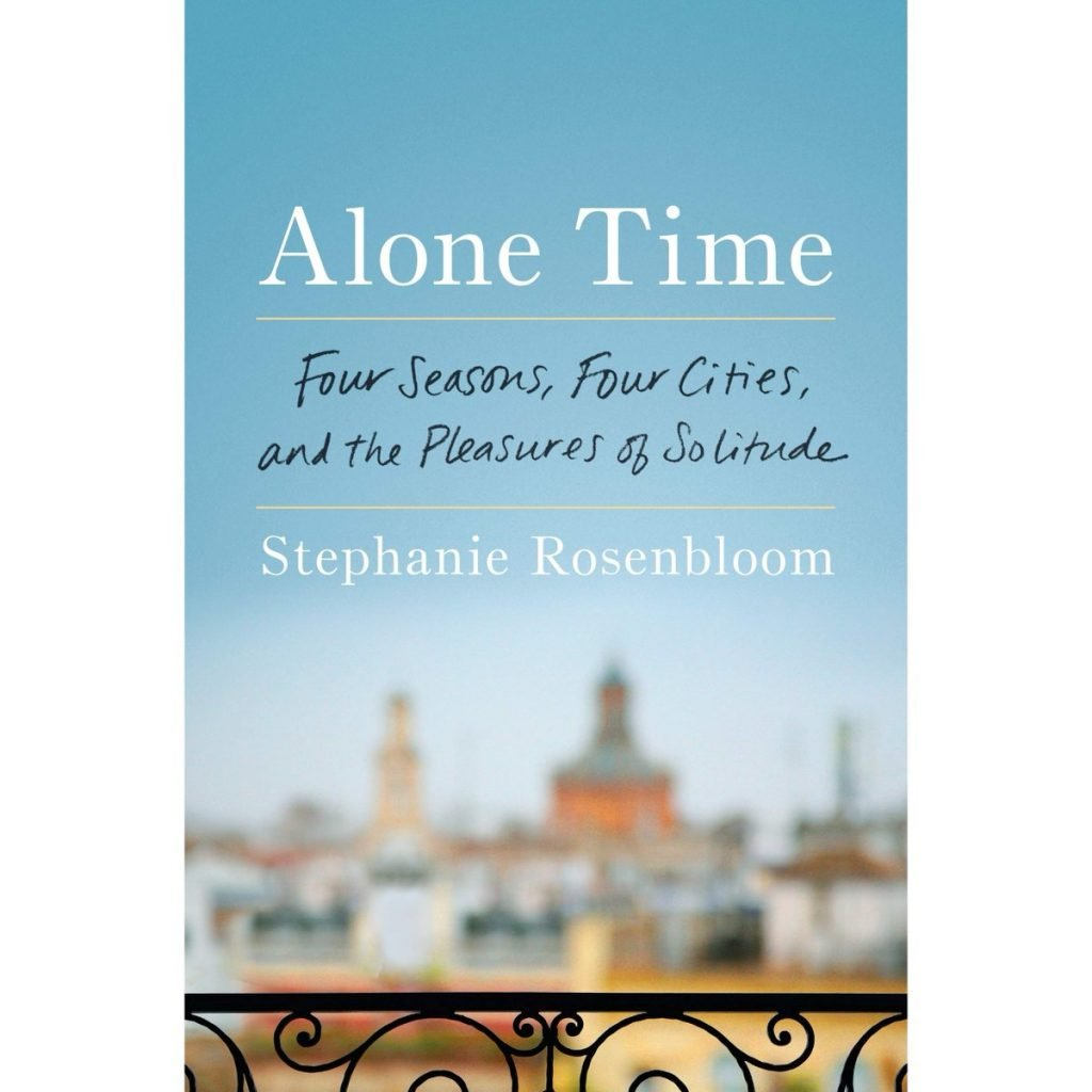 Alone Time good books