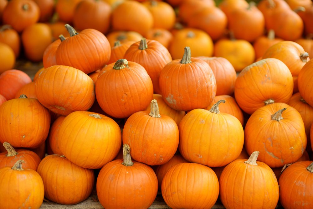 natural health benefits of pumpkin