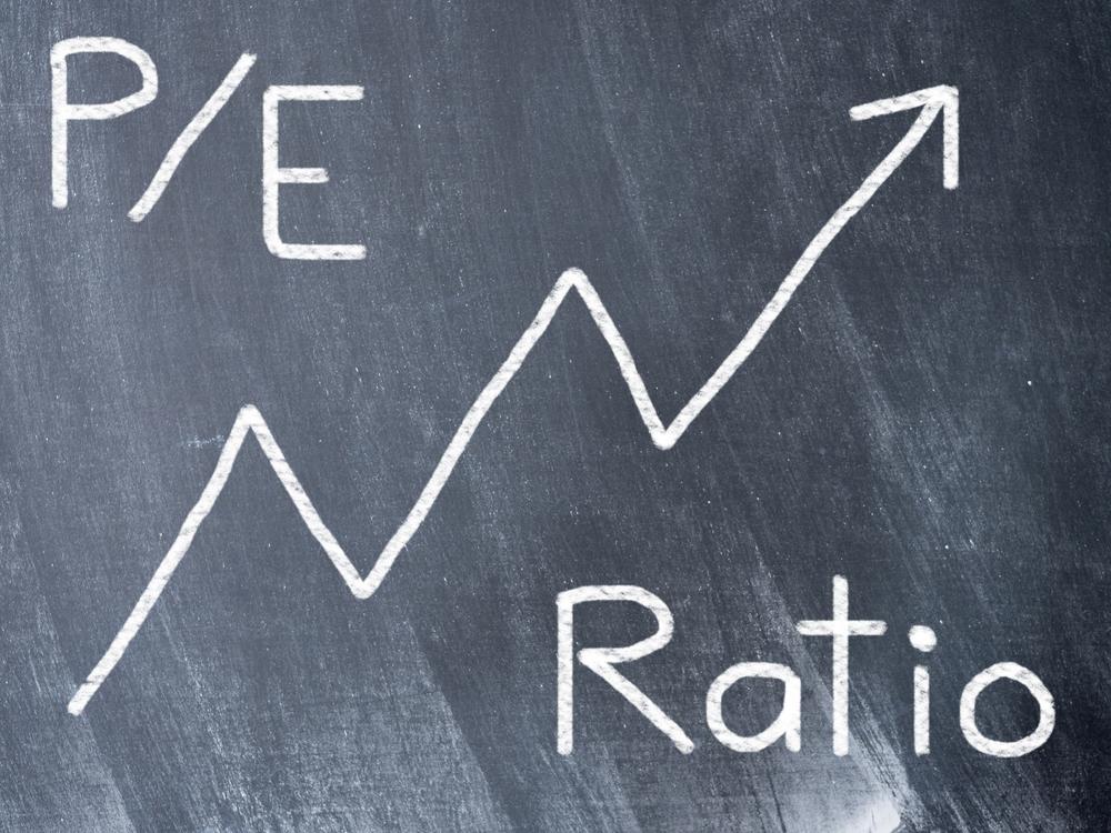 defining p/e ratios