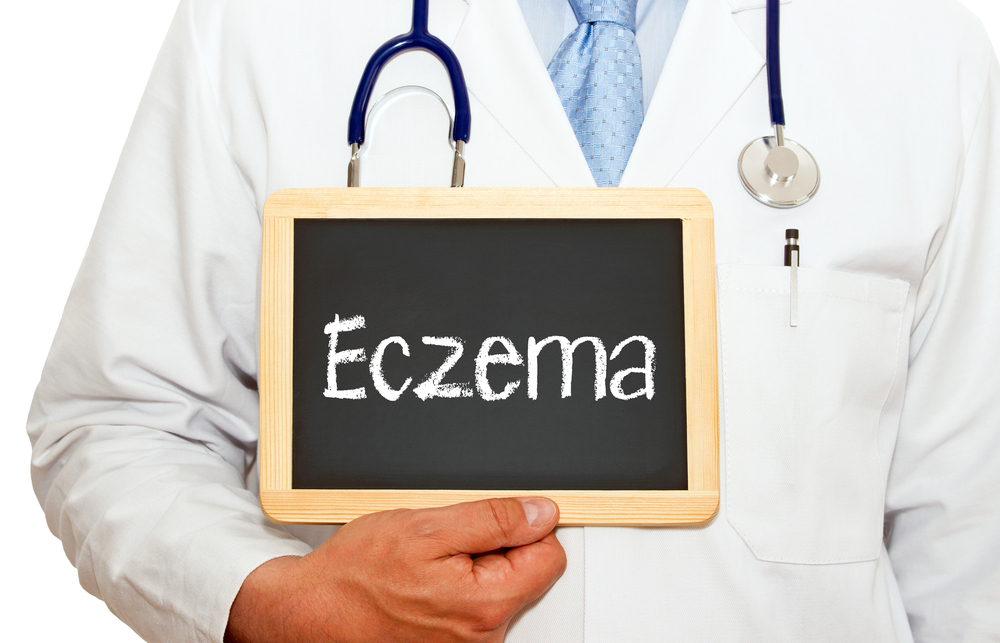 what is discoid eczema
