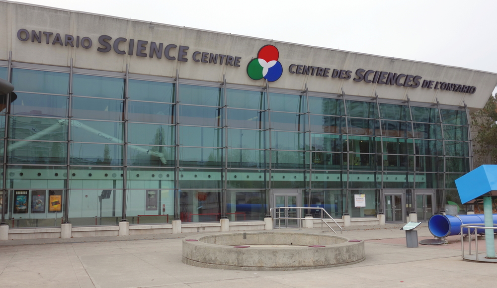 science best things to do in Toronto