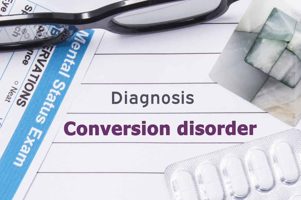 conversion disorders prognosis