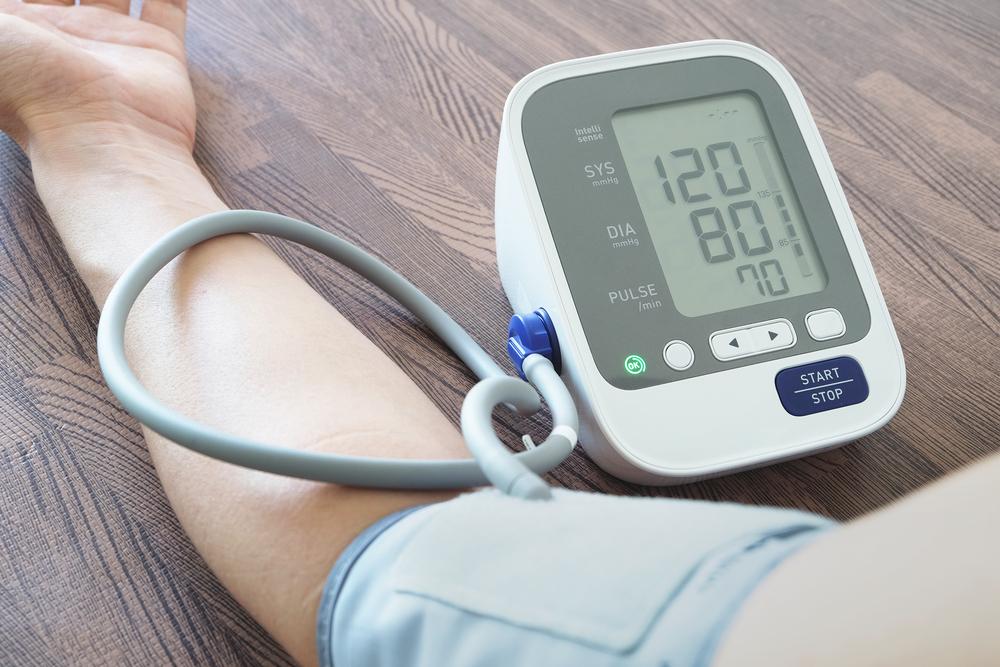 blood pressure Homeostasis