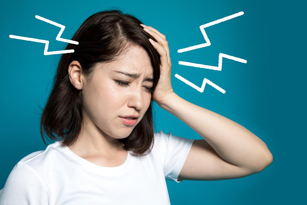 herpes headache