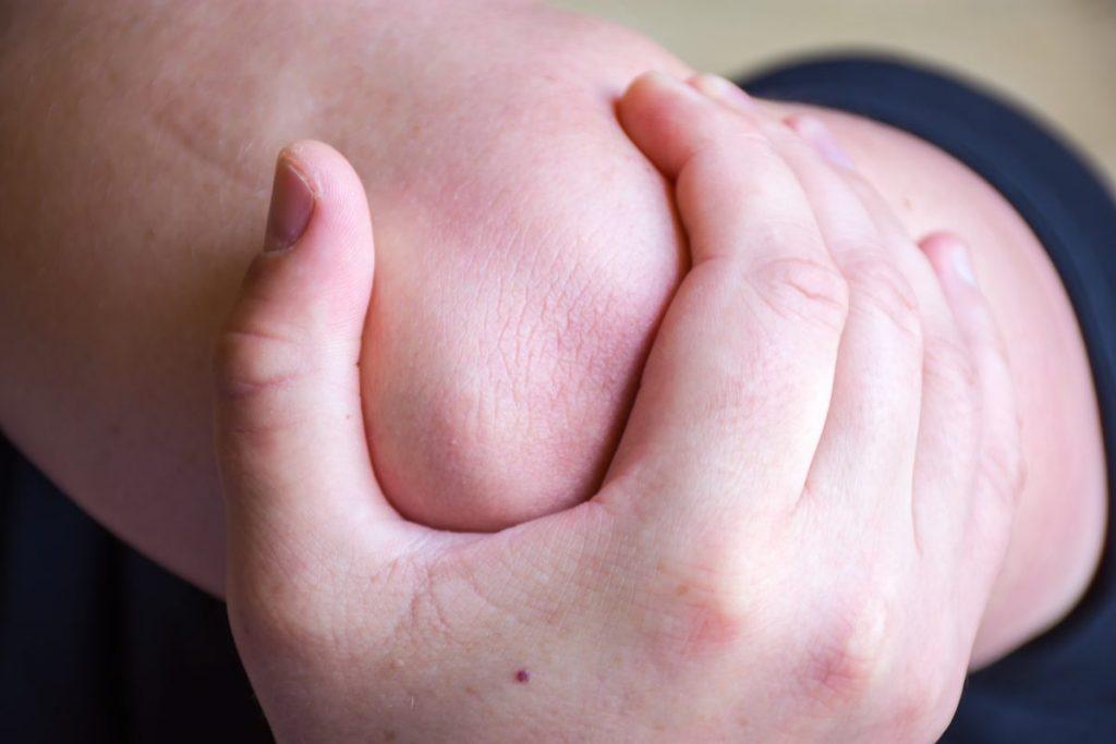 symptoms of Ulnar nerve entrapment