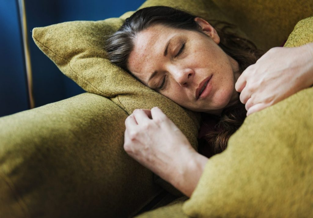 giant cell arteritis side effects