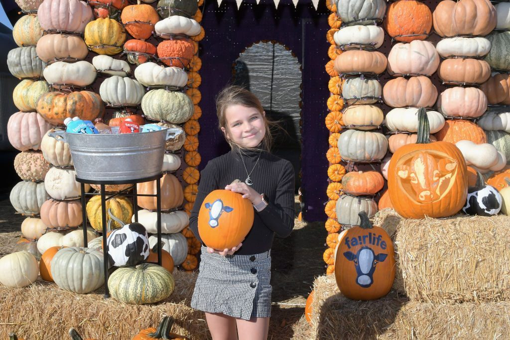 pumpkin holiday traditions