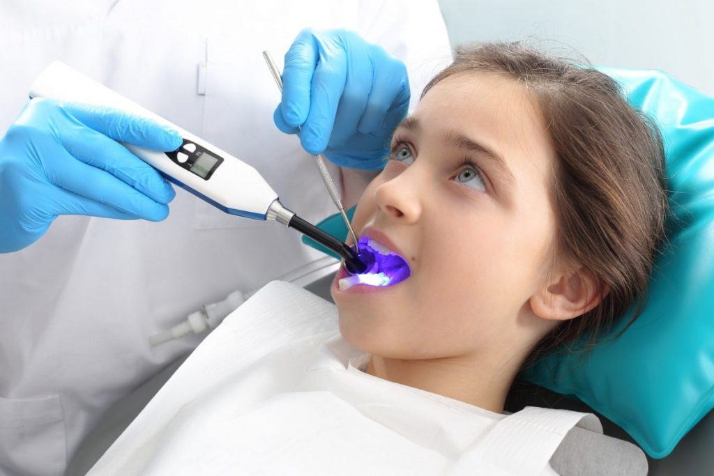 what is Dental caries