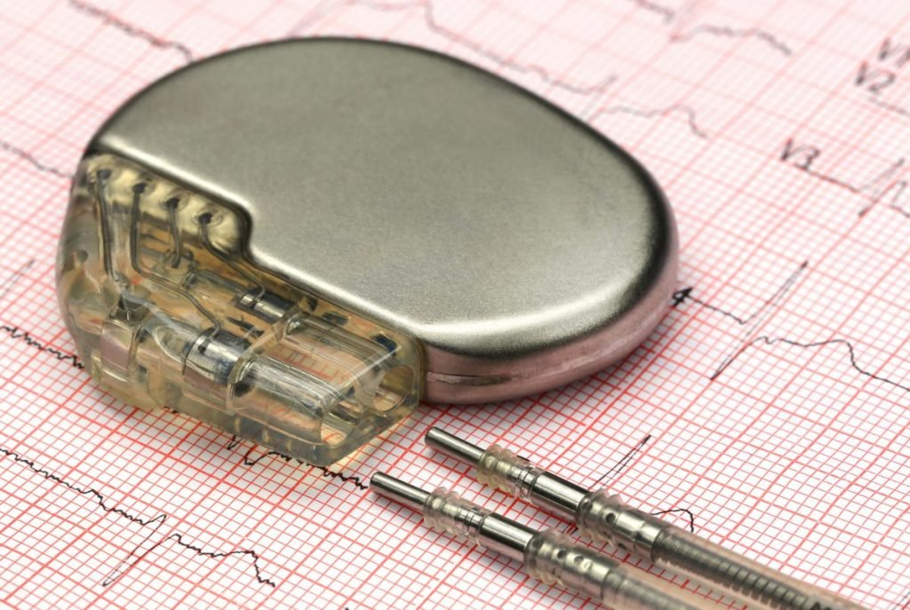 Treatment Pacemaker Heart Disease