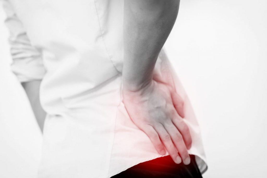symptoms of femoroacetabular impingement