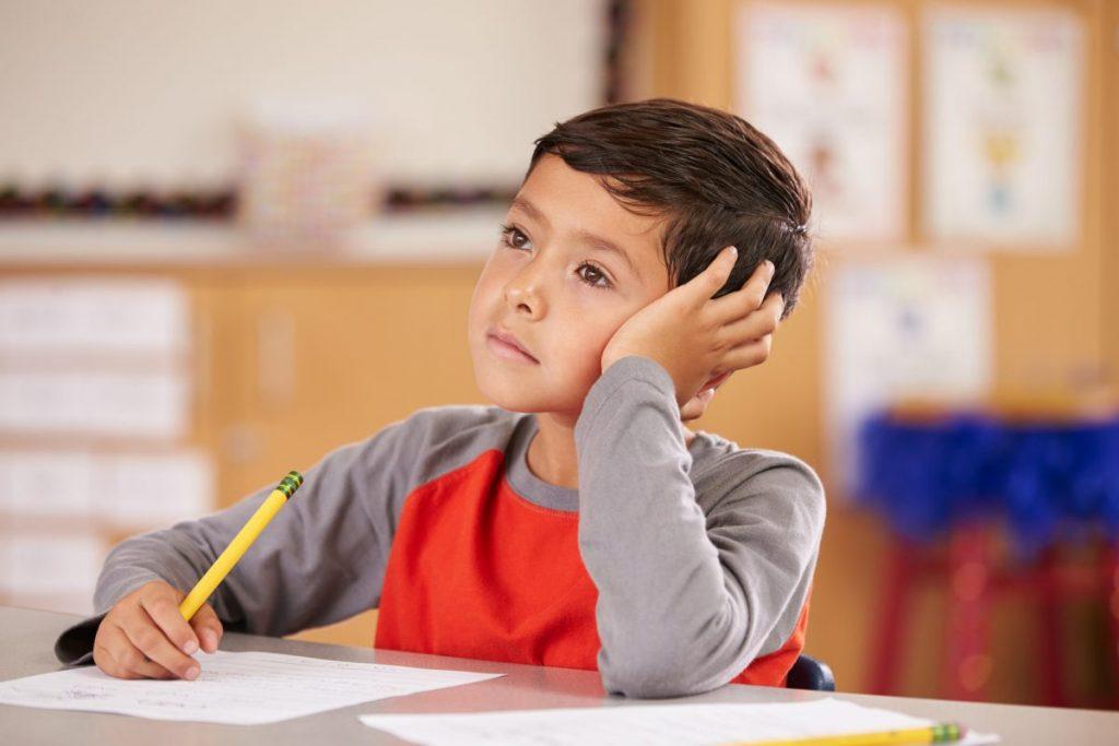 children Absence seizures
