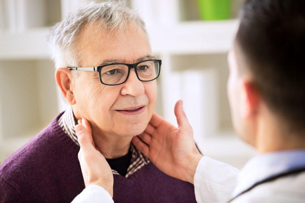 symptoms lymphadenopathy