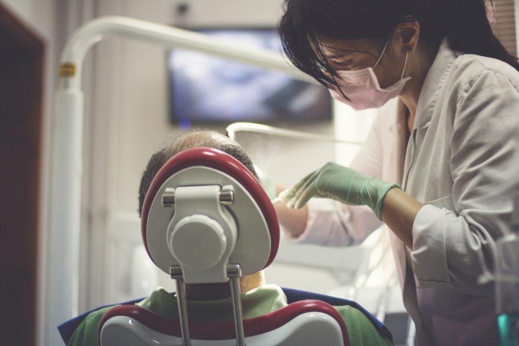surgery temporomandibular joint dysfunction