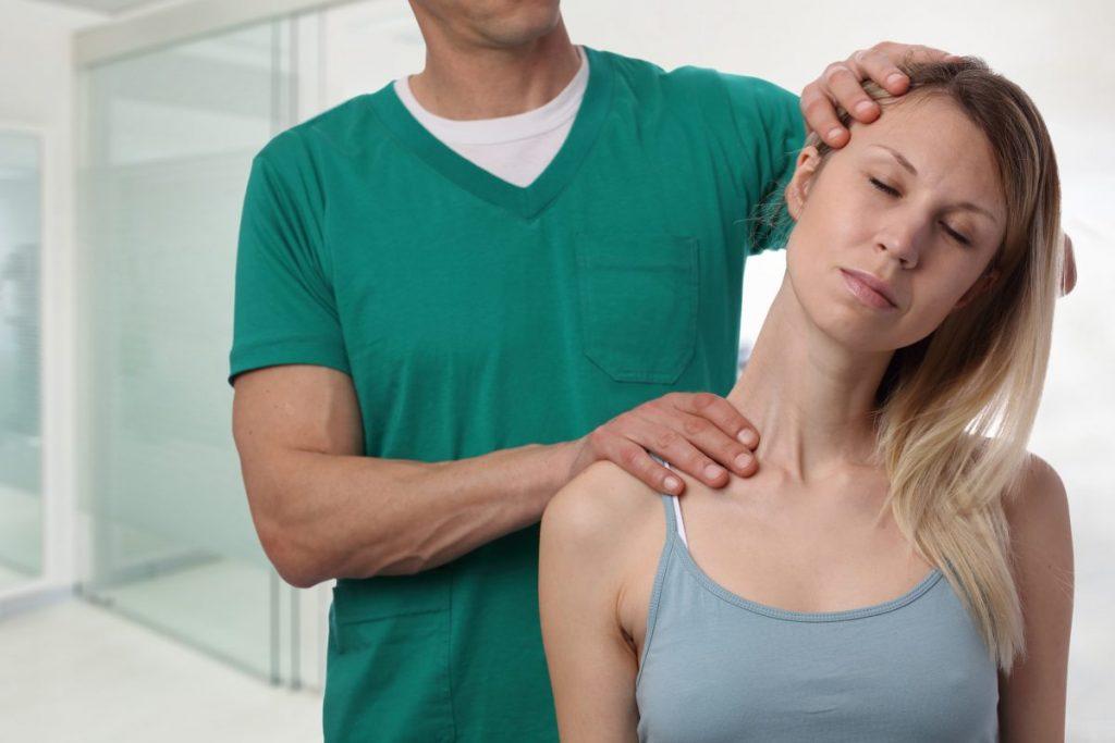 treatment cervical radiculopathy