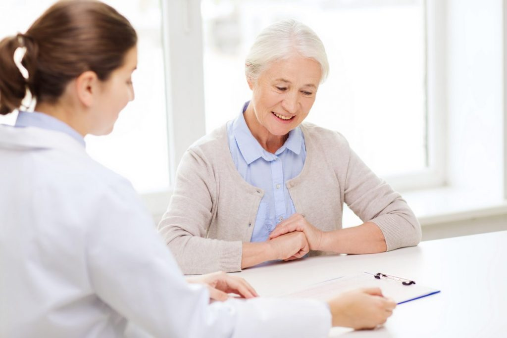 who does it affect giant cell arteritis